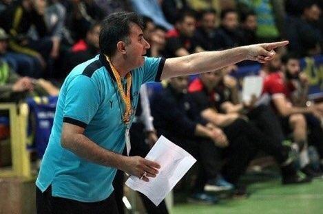والیبال ایران بهتر از ولاسکو را می خواهد