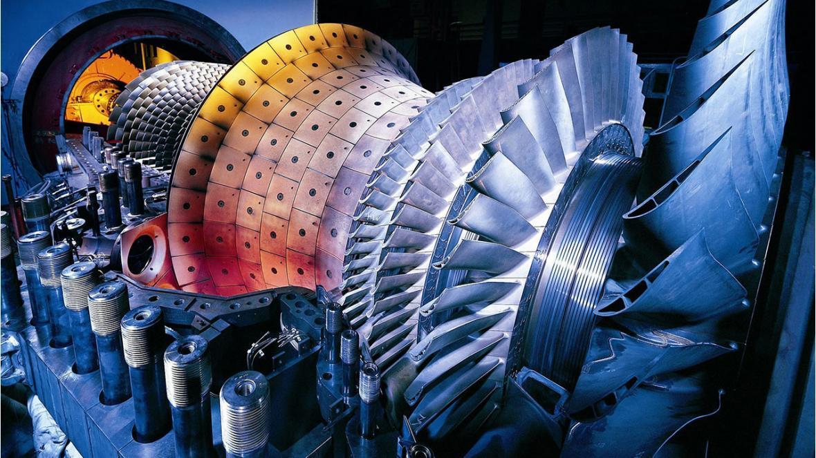نانوسرامیک های ایرانی در نیروگاه های برق یزد و بندرعباس استفاده می شوند