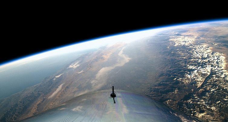 سفر فضایی به حقیقت می پیوندد؟ ، بلیت سفر به فضا حدود 250 هزار دلار