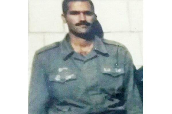 خاطره آزاده گرگانی از خرداد غم انگیز اردوگاه رمادیه