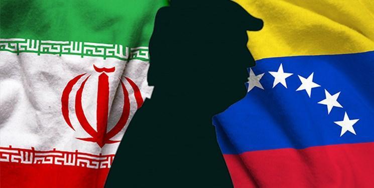 واشنگتن پست، نزدیکی روابط ایران و ونزوئلا، آمریکا را نگران کرده است
