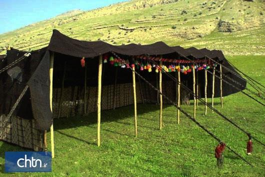 سیاه چادر بافی، هنر عشایر کهگیلویه و بویراحمد برای زندگی بر بالین طبیعت