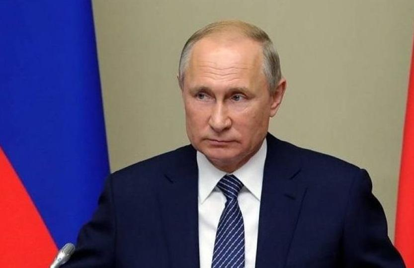 پوتین: ناآرامی ها در آمریکا با بحران های عمیق در این کشور ارتباط دارد