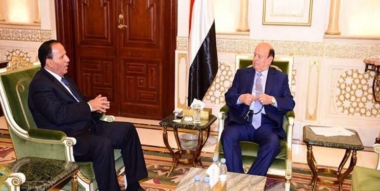 سوء قصد به جان مشاور رئیس جمهور مستعفی یمن
