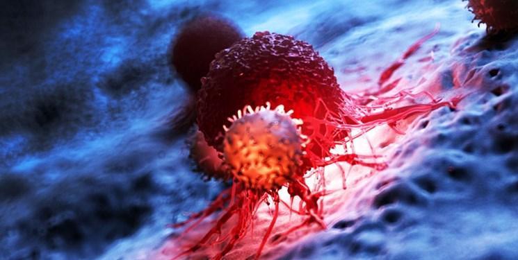 فراوری نانوذراتی که تومور سرطانی را می سوزاند