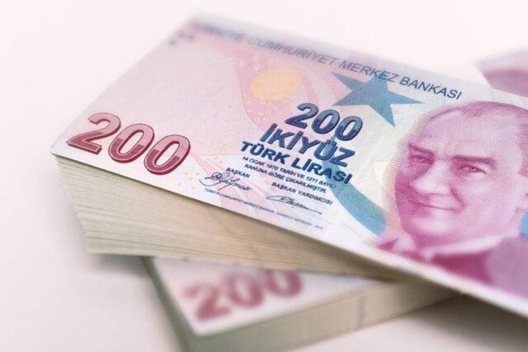ریزش سنگین واحد پول ترکیه