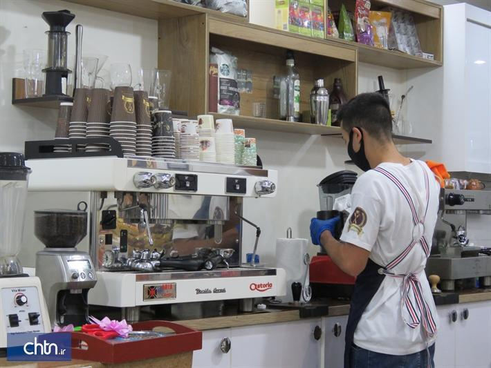 اولین مؤسسه آموزشی ساخت نوشیدنی در خوزستان افتتاح شد