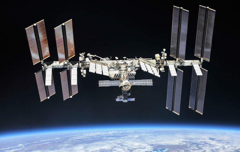 نشت هوا در ایستگاه فضایی بین المللی از حد معمول فراتر رفت