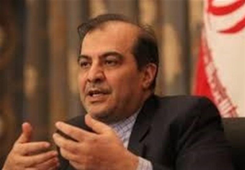 دیدار دستیار ارشد وزیر امور خارجه کشورمان و معاون وزیر خارجه ترکیه