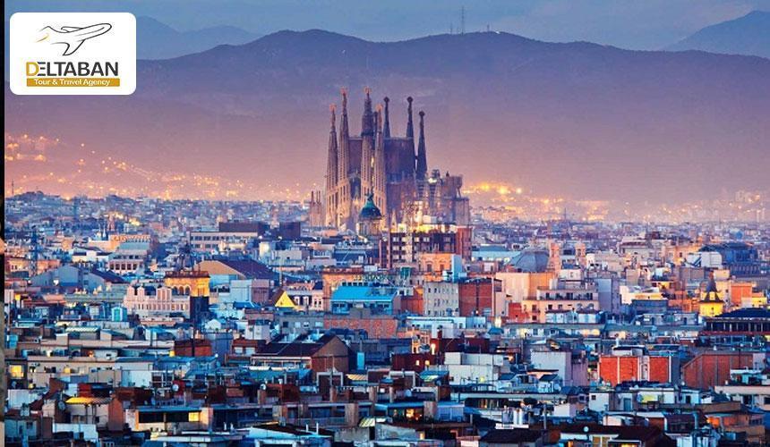 بهترین مراکز خرید شهر بارسلونا