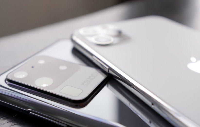بازار گوشی های هوشمند احتمالا در سال 2022 به شرایط عادی برمی گردد