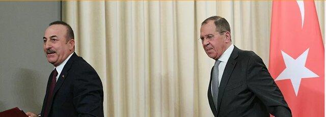 خواسته ترکیه از روسیه درباره یگان های مدافع خلق کرد