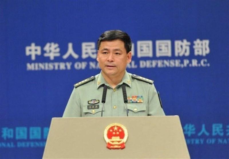 هشدار وزارت دفاع چین به رئیس پنتاگون
