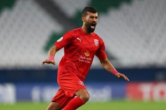 گل رضاییان به الریان زیباترین گل هفته پنجم لیگ ستارگان قطر شد