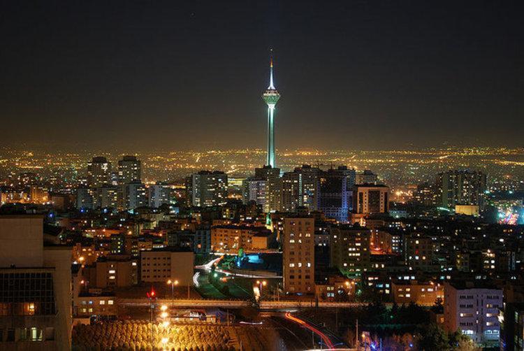انتقال پایتخت؛ ایده ای برای فرار از تهدید تهران!