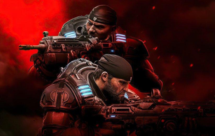 آپدیت نسل نهم Gears 5 باتیستا را به بازی اضافه می نماید