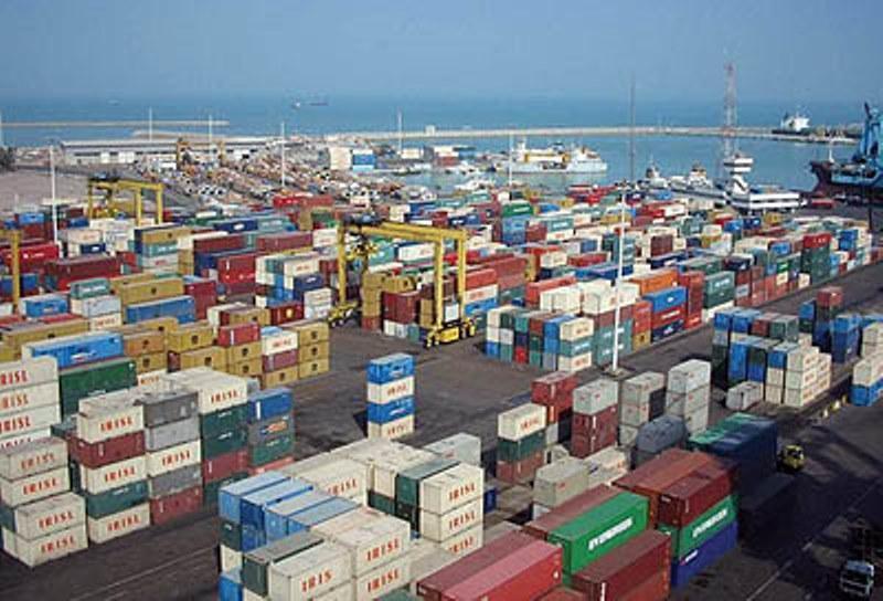 تجارت 8.9 میلیارد دلاری ایران با اروپا