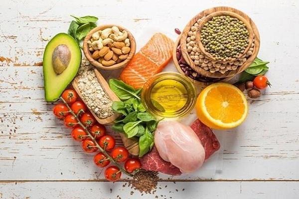 تغذیه مناسب در روزهای کرونایی، نقش ویتامین ها در تقویت ایمنی بدن