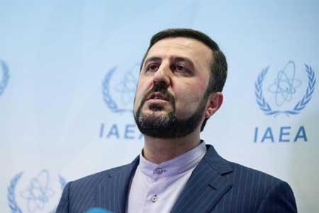 گزارش جدید آژانس بین المللی انرژی اتمی به تداوم همکاری با ایران اشاره دارد