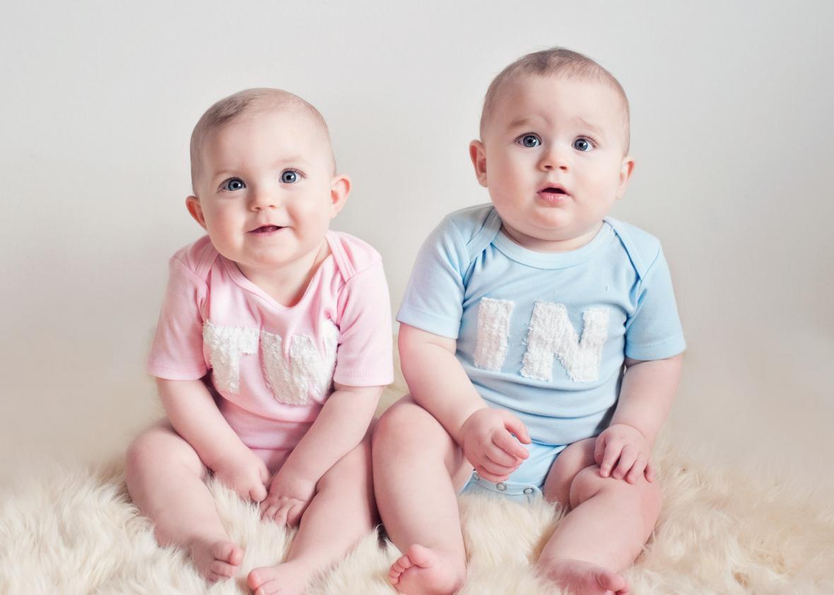 متفاوت بودن رشد مغز در کودک دختر و پسر