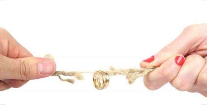 علل افزایش طلاق توافقی