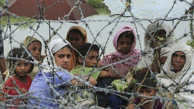 سازمان ملل: روهینگیایی ها باید حق انتخاب داشته باشند