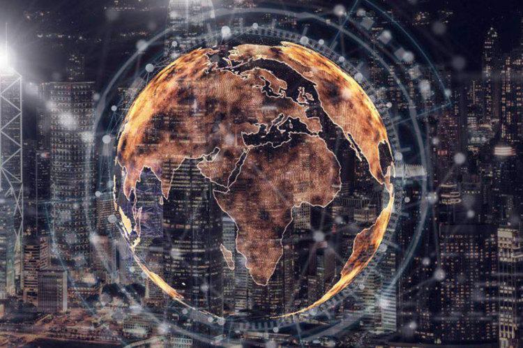 نظام بین الملل و ایده جهانِ چهار قطبی