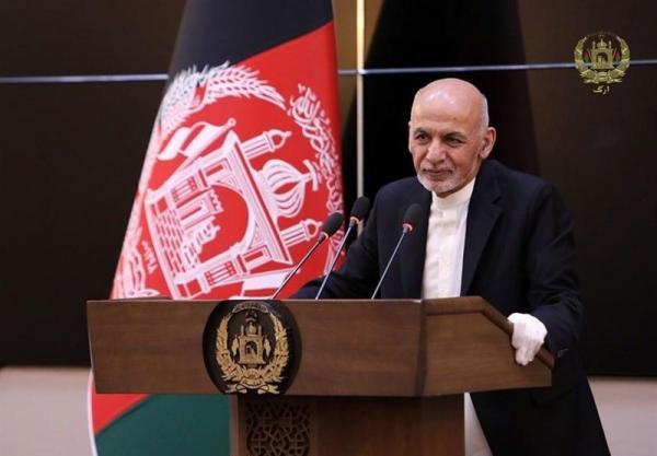 اشرفغنی: در هر جای افغانستان که طالبان بخواهد آماده مذاکره هستیم