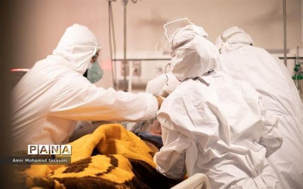 کاهش ابتلا و فوتی کرونا در کشور؛ حال 5760 بیمار وخیم است