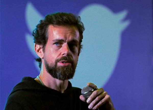 مدیر عامل توئیتر ترامپ و جو بایدن را آنفالو کرد