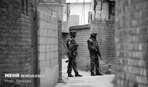 هند 75 نفر از چهره های سیاسی کشمیر را بازداشت کرد