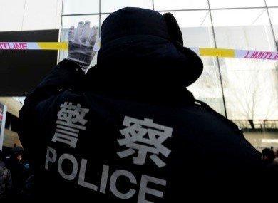 حادثه چاقوکشی در چین کشته داد