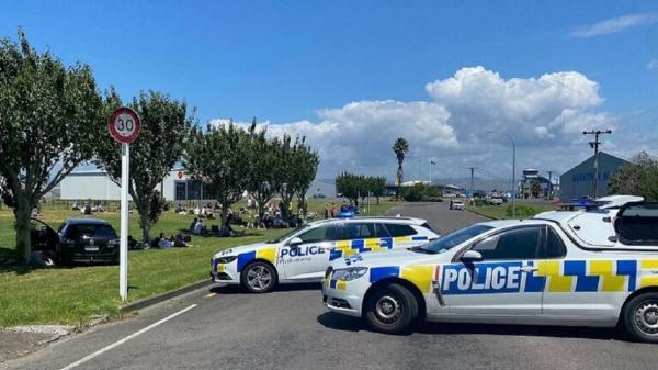 تخلیه فرودگاهی در نیوزیلند در پی دریافت تهدید به بمبگذاری