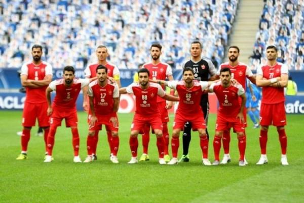 درخواست مهم پرسپولیس از AFC و فیفا