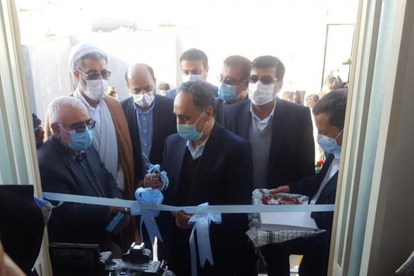 خبرنگاران 72 واحد مسکونی مددجویی در سعدآباد دشتستان واگذار شد