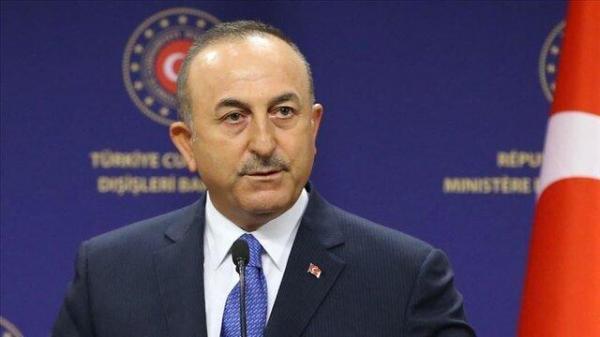 ترکیه: مذاکره برای توسعه روابط با مصر در سطح اطلاعاتی ادامه دارد