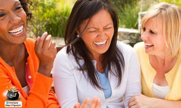 خنده بر هر درد بی درمان دواست؟