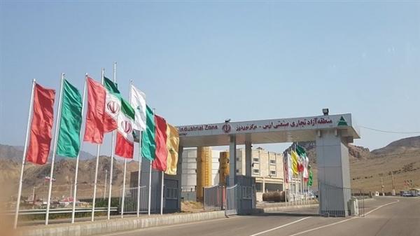 سقف تجارت ایران و ارمنستان به یک میلیارد دلار می رسد