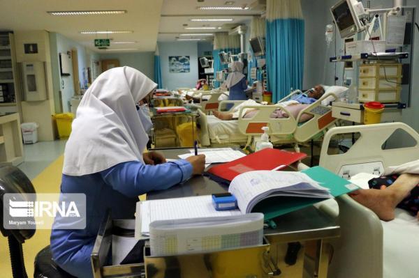 خبرنگاران 49 بیمار بدحال کووید 19 در البرز بستری شدند