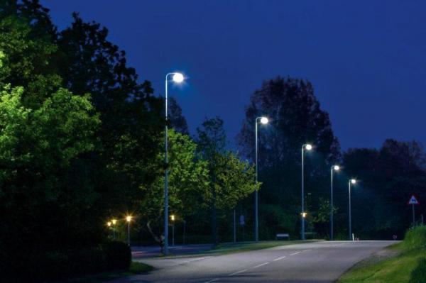 تا 10 سال آینده ارزش بازار چراغ ها هوشمند جاده ای به 28.1 میلیارد دلار میرسد