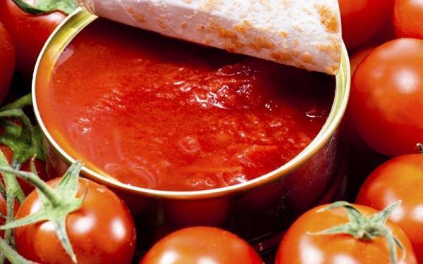 آخرین مهلت برای صادرات رب گوجه