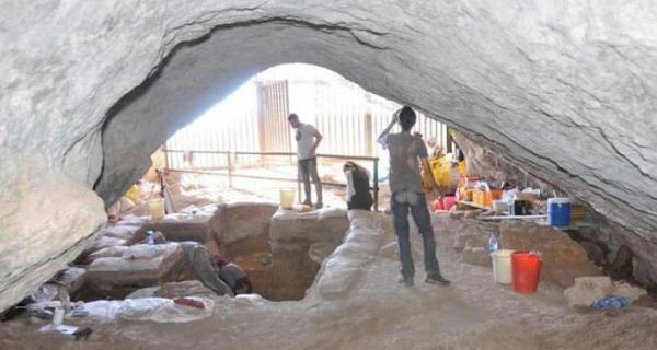 ماجرا کشف دندان کودک نئاندرتال در غار قلعه کرد