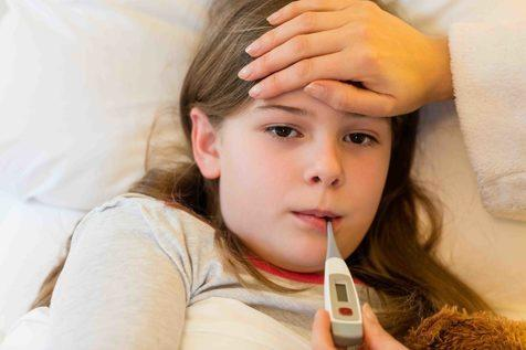 علائم کرونا در بچه ها چگونه ظاهر می گردد؟