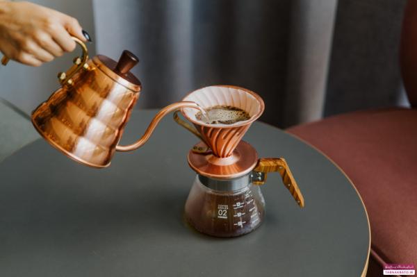 آشنایی با نام ها مختلف قهوه که در کافی شاپ ها سرو میشود