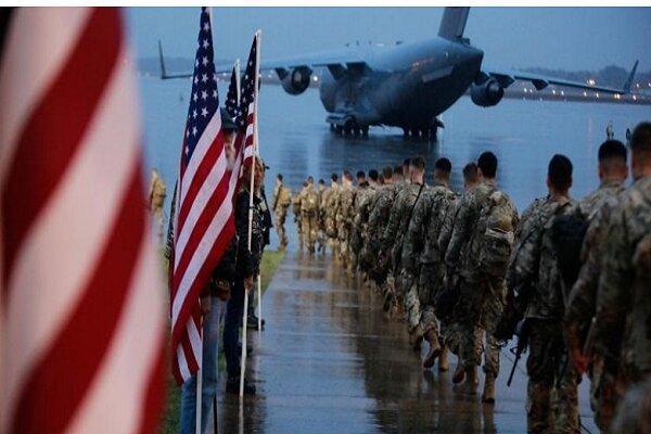 تعداد نظامیان آمریکایی در عراق و افغانستان به 2500 نفر کاهش یافت