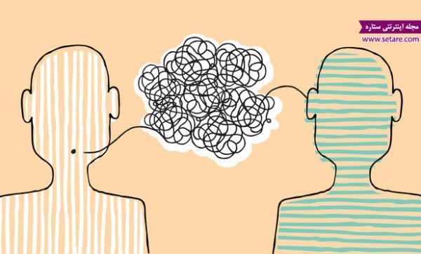 علت لکنت زبان بچه ها چیست؟