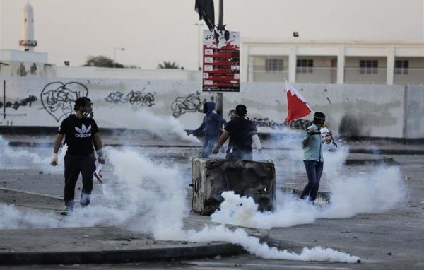 خبرنگاران آزادی های سیاسی و مدنی در بحرین طی دهه گذشته محدودتر شده است