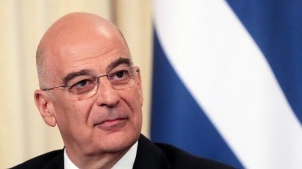 وزیر خارجه یونان دوشنبه به قاهره می رود