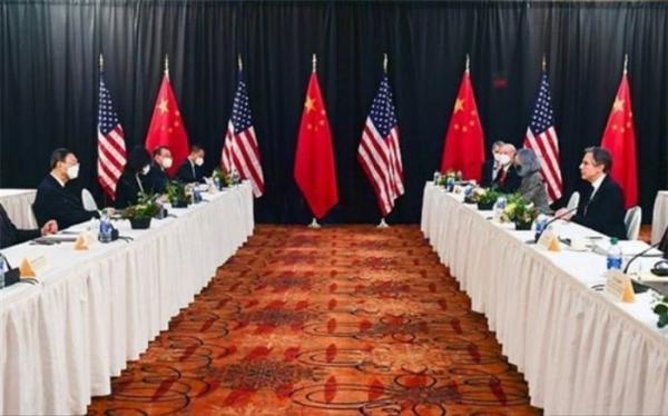 جزئیات اولین مذاکرات آمریکا و چین در آلاسکا