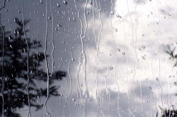 خبرنگاران بارش پراکنده باران کرمانشاه را فرا می گیرد